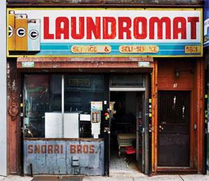 laundromat180